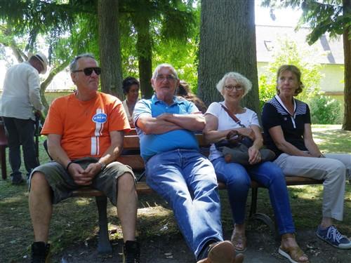 104e Rendez-Vous de la Reine - Rambouillet le 18 juin 2017 104rvr22