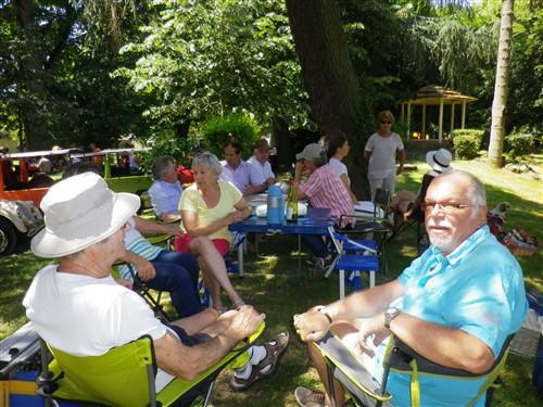 104e Rendez-Vous de la Reine - Rambouillet le 18 juin 2017 104rvr24