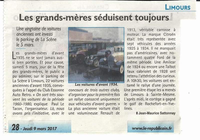 Fête des Grand-Mères Automobiles le dimanche 5 mars 2017 - Page 2 Articl10