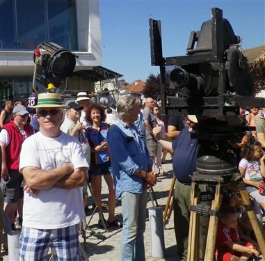 Auneau fait son cinéma, samedi 17 juin 2017 Auneau12