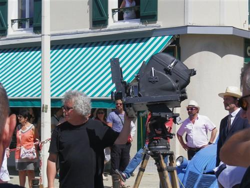 Auneau fait son cinéma, samedi 17 juin 2017 Auneau15