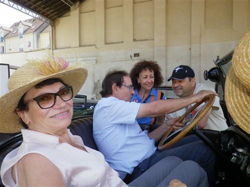 Auneau fait son cinéma, samedi 17 juin 2017 Auneau16