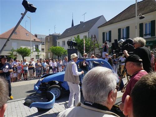 Auneau fait son cinéma, samedi 17 juin 2017 Auneau30