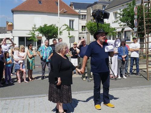 Auneau fait son cinéma, samedi 17 juin 2017 Auneau31
