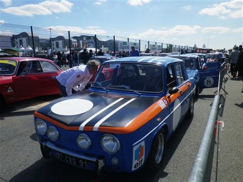 Classic Days à Magny-Cours les 29&30 avril 2017 Cdays144