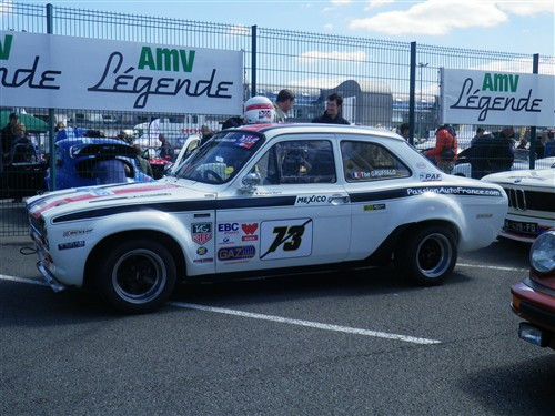 Classic Days à Magny-Cours les 29&30 avril 2017 Cdays151