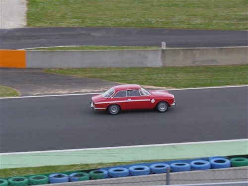 Classic Days à Magny-Cours les 29&30 avril 2017 Cdays188