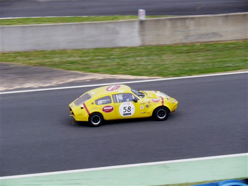 Classic Days à Magny-Cours les 29&30 avril 2017 Cdays193