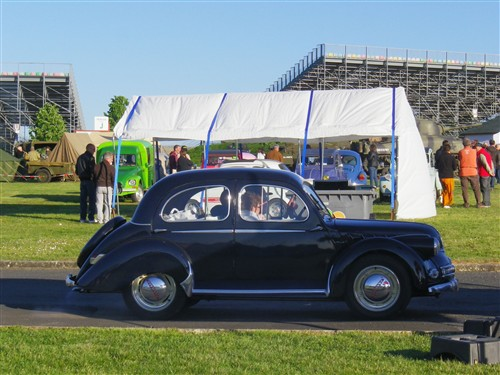 Classic Days à Magny-Cours les 29&30 avril 2017 Cdays219