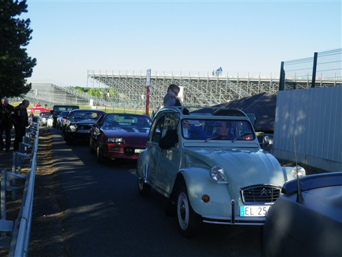 Classic Days à Magny-Cours les 29&30 avril 2017 Cdays220