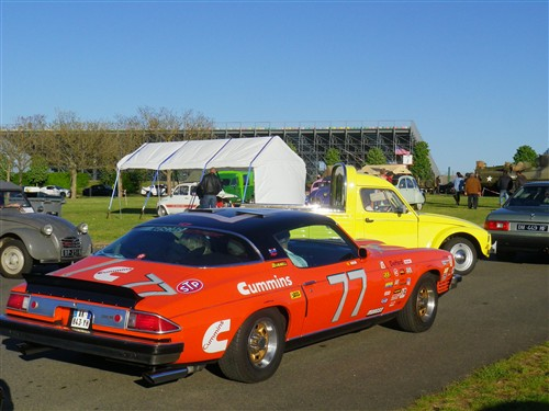 Classic Days à Magny-Cours les 29&30 avril 2017 Cdays222