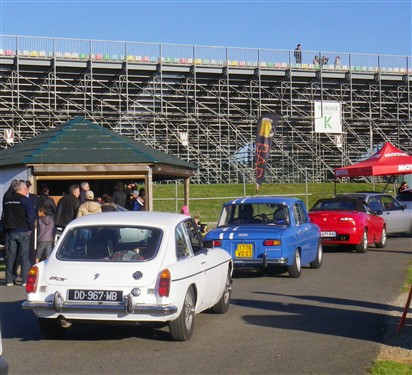 Classic Days à Magny-Cours les 29&30 avril 2017 Cdays226
