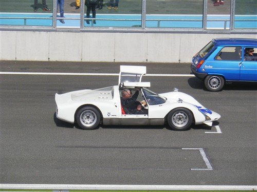 Classic Days à Magny-Cours les 29&30 avril 2017 Cdays236