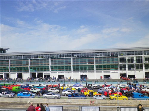 Classic Days à Magny-Cours les 29&30 avril 2017 Cdays242