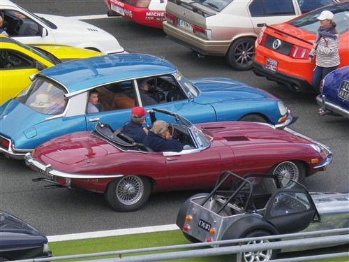 Classic Days à Magny-Cours les 29&30 avril 2017 Cdays244