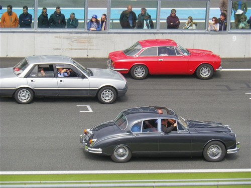 Classic Days à Magny-Cours les 29&30 avril 2017 Cdays249