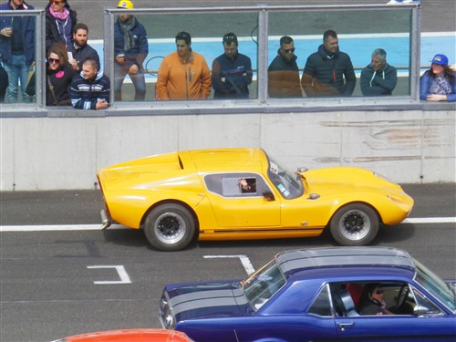 Classic Days à Magny-Cours les 29&30 avril 2017 Cdays250