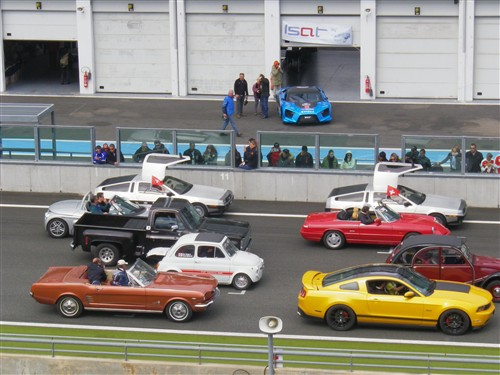 Classic Days à Magny-Cours les 29&30 avril 2017 Cdays252