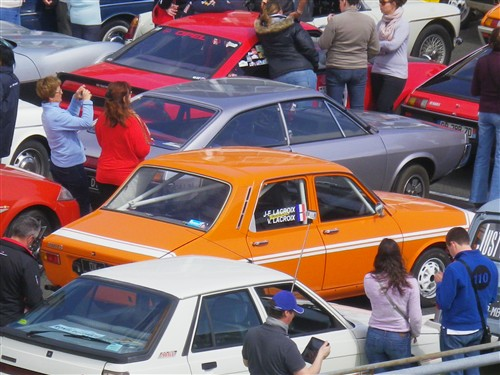 Classic Days à Magny-Cours les 29&30 avril 2017 Cdays253