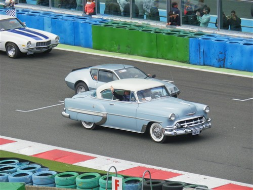 Classic Days à Magny-Cours les 29&30 avril 2017 - Page 2 Cdays254