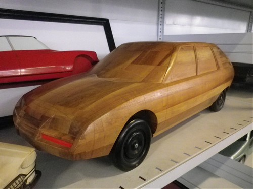 Conservatoire Citroën le vendredi 19 mai 2017 Consci23