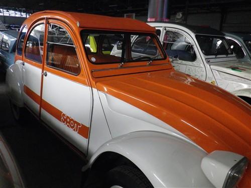 Conservatoire Citroën le vendredi 19 mai 2017 Consci35