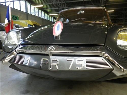Conservatoire Citroën le vendredi 19 mai 2017 Consci38