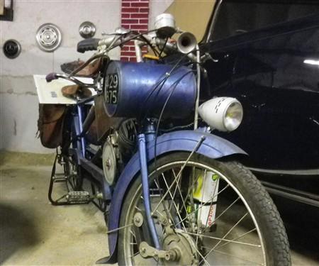 Musée Rétromobile de Dreux le dimanche 7 mai 2017 Musye_15