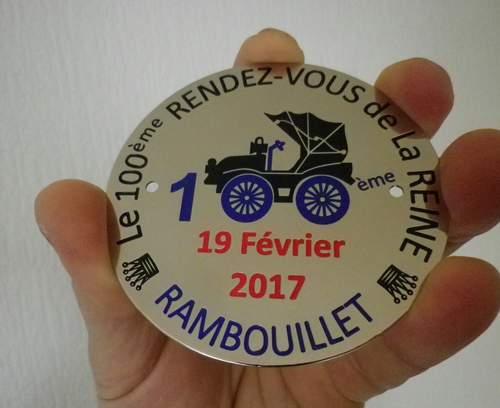 100ème Rendez-Vous de la Reine - Rambouillet le 19 février 2017 - Page 9 Pla_0010