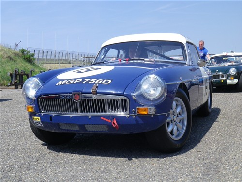 Pinkster Races Zandvoort 3-4 juin 2017 Z17_0210