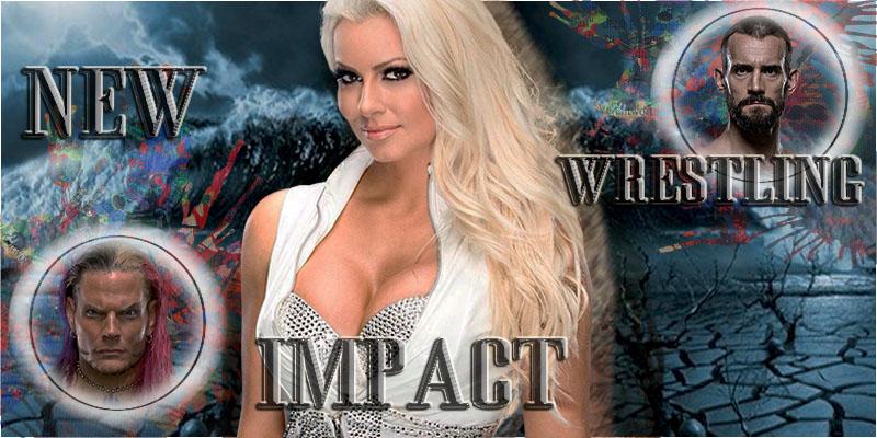 New Impact Wrestling