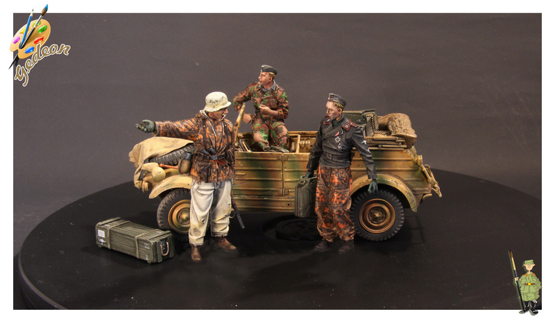Le porteur de jerrican ! Evolution miniatures en résine au 1/35 Soldat16
