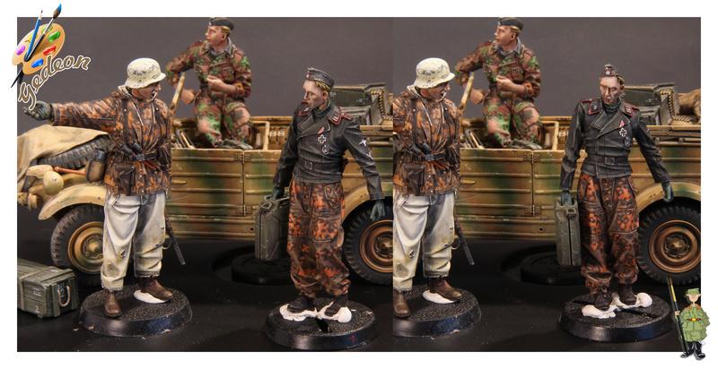 Le porteur de jerrican ! Evolution miniatures en résine au 1/35 Soldat20