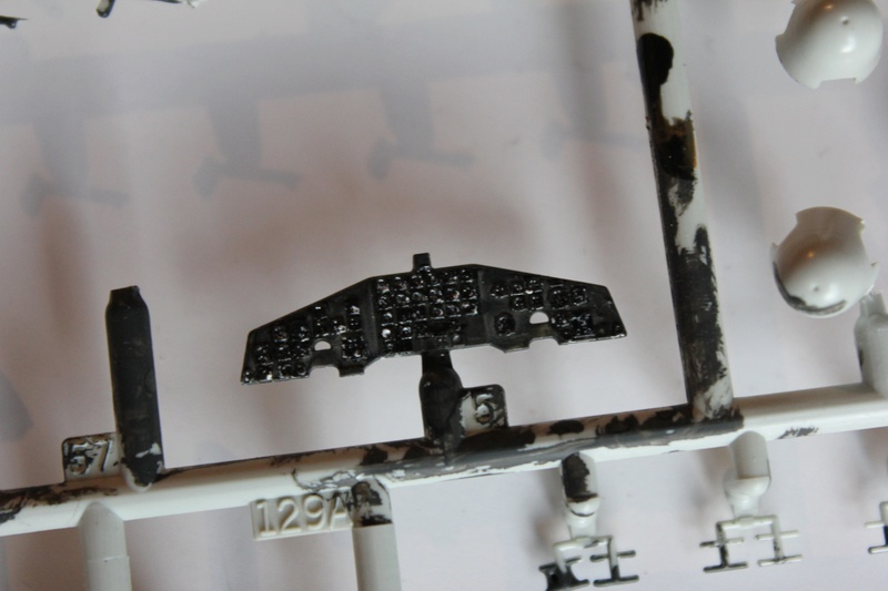 """[revell] BV-222 """"Wiking"""" the flying boat au 1/72 Img_9218"""