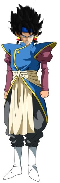 Avatar spécial pour Tavius 497e7511