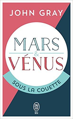 MARS ET VENUS SOUS LA COUETTE 41z3k-10