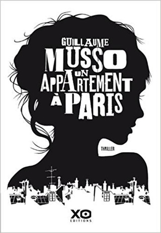 UN APPARTEMENT A PARIS de Guillaume Musso 51ltil10