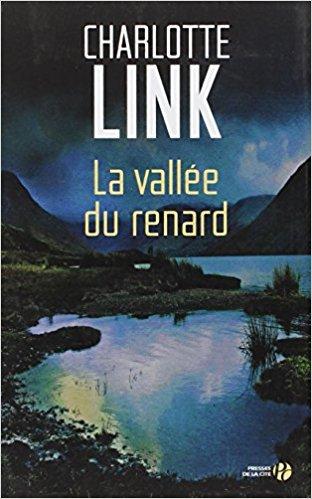 LA VALLEE DU RENARD de Charlotte Link 51v1e412