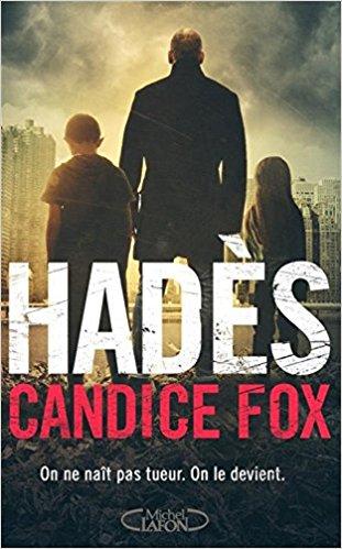 HADES de Candice Fox 51whmy10