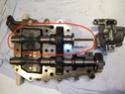 [Fiabilisation moteur] Régénération arbre pompe à huile Img-2510