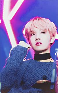 jung ho seok (j hope - bts) Hope1511