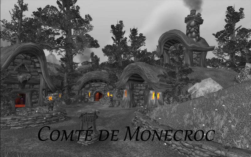 Comté de Mornecroc