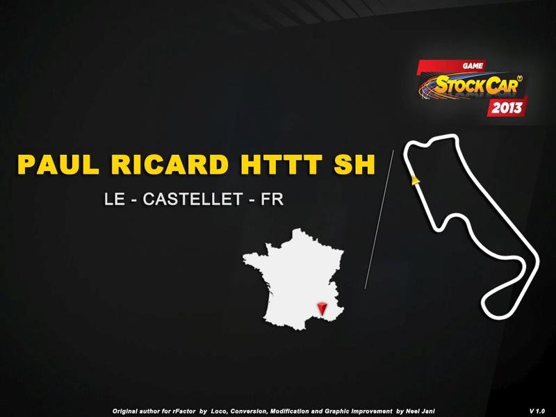 AMS - Paul Ricard Short Sh_pau10