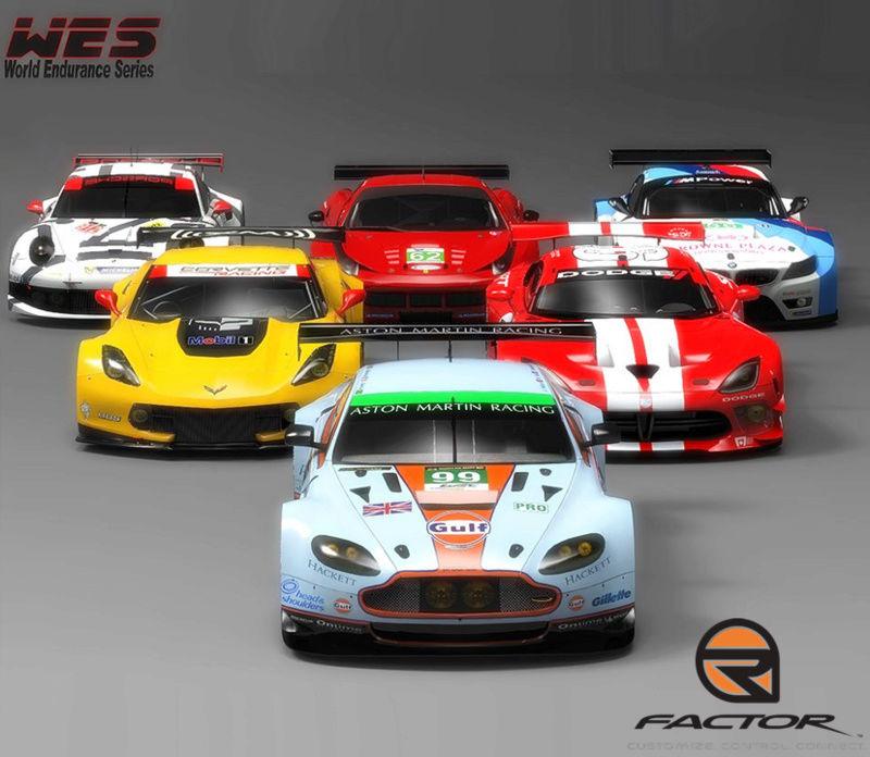 FUN RACE - WES GTs (Terça F. 21hs) Wes_gt11
