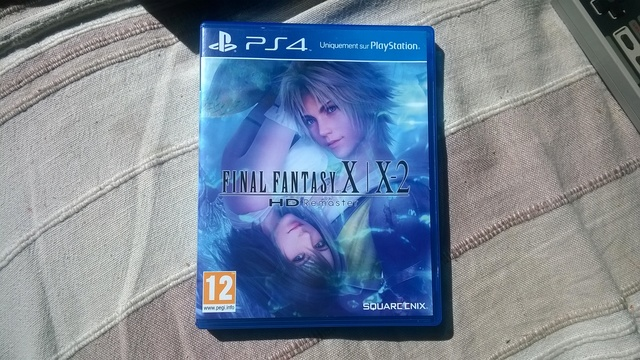 [VDS] PS4 FFXV+FFX/X-2+FFTYPEO 35€ Wp_20135