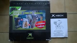 [VDS/ECH] console XBOX 1ere génération  Wp_20147