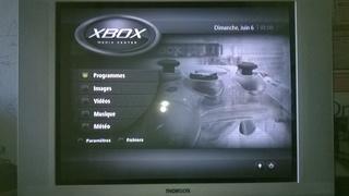 [VDS/ECH] console XBOX 1ere génération  Wp_20148