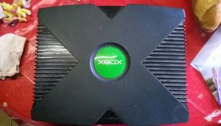 [VDS/ECH] console XBOX 1ere génération  Wp_20149