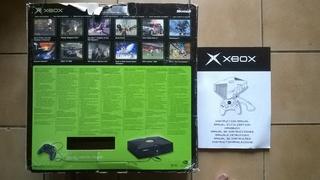 [VDS/ECH] console XBOX 1ere génération  Wp_20150