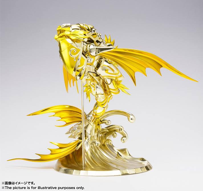 Myth Cloth EX Soul of Gold Aphrodite des Poissons (21/10/17) Ap210